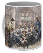 Kindergarten Cottage, 1876 Coffee Mug by Granger