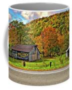 Kindred Barns Coffee Mug