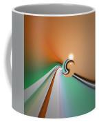 Kinfluxing Coffee Mug