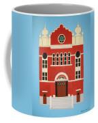 King Edward Street Shul Coffee Mug