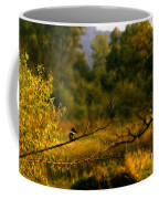 King Fisher Coffee Mug