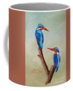 King Fishers Coffee Mug