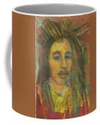 King Gong As A Young Man Coffee Mug