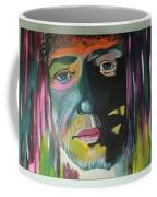 King Gus Coffee Mug