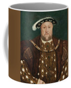 King Henry V I I I Coffee Mug