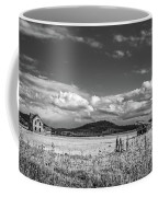 King Homestead_bw-1593 Coffee Mug
