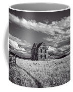 King Homestead_bw-1601 Coffee Mug