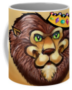 King Coffee Mug