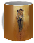 King Leo Coffee Mug