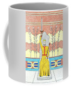King Minos Coffee Mug