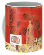 King Of Diamonds Coffee Mug