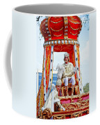 King Of Rex And Page - Mardi Gras New Orleans Coffee Mug
