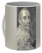 King Of Sweden Coffee Mug