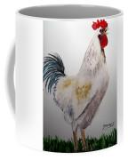 King Of The Coop Coffee Mug