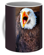 King Of The Raptors Coffee Mug