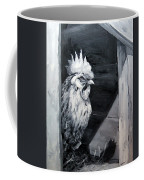 King Of The Roost Coffee Mug