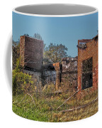 King Of The Rubble Coffee Mug