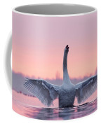King Of The Water And The Sunset  Coffee Mug