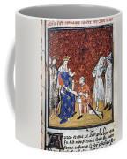 King Philip Iv Of France Coffee Mug