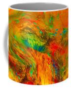King Solomon's Crown Of Wisdom  Coffee Mug