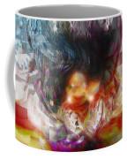 King Troll Coffee Mug