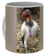 King Vulture Coffee Mug