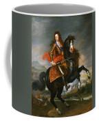 King William I I I Coffee Mug