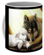 Kingdom Peace Coffee Mug