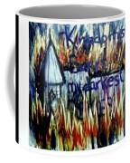 Kingdoms Burn Coffee Mug