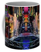 Kingly Venice Reflection Coffee Mug
