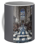 Kings Altar Coffee Mug