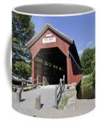 King's Bridge Coffee Mug