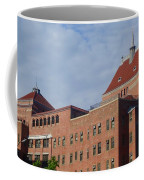 Kings County Hospital Center, Brooklyn Coffee Mug