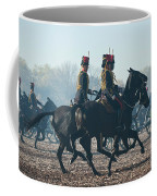 Kings Troop Rha Coffee Mug