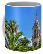 King's Wharf Clock Coffee Mug