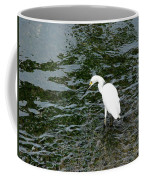 Kingston Jamaica Egret Coffee Mug