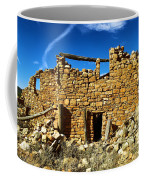 Kinishba Ruins Coffee Mug
