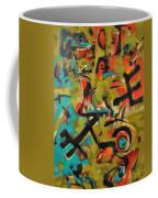 Kinship Coffee Mug