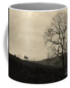 Kintyre  Plus Nine Coffee Mug