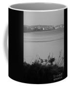 Kintyre Plus Ten Coffee Mug