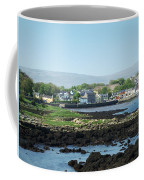 Kinvara Seaside Village Galway Ireland Coffee Mug