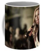 Kira Kazantsev Coffee Mug