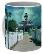 Kirby House Restaurant  Coffee Mug