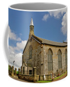Kirk Of Shotts. North Lanarkshire. Coffee Mug