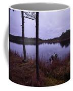 Kirkas Soljanen At Dawn Coffee Mug