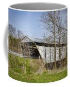 Kirker Covered Bridge  Coffee Mug