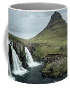 Kirkjufell, Iceland Coffee Mug