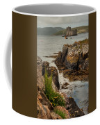Kisimul Castle Coffee Mug