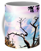 Kiss Of Spring Hues Coffee Mug