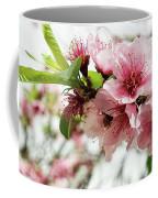 Kiss Of Spring Coffee Mug